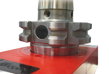 Machine Tool Identification With RFID -Automation For Advanced Machining