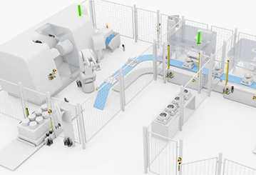 The Emergence Of Device-level Safety Communications In Manufacturing